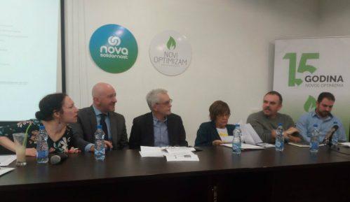 Tribina u Novom Sadu: Živimo u stanju mafijaške države (VIDEO) 4