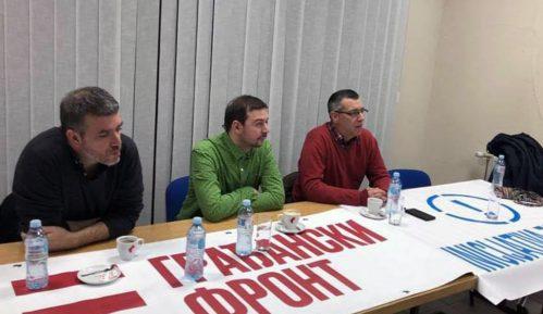 Đorđević: RTS, Skupština, sudovi i tužilaštva nemi na afere 9
