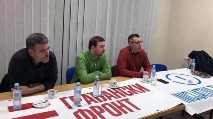 Đorđević: RTS, Skupština, sudovi i tužilaštva nemi na afere 1