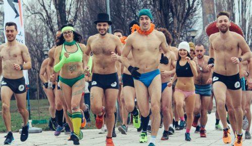 Beogradski trkački klub: Trka u donjem vešu za najhrabrije 22. februara u Beogradu 3