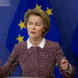 Šta će predsednica Evropske komisije poručiti Srbiji? 2