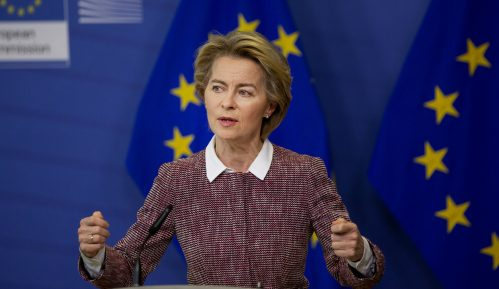 EU pozvala SAD da preispitaju odluku o prekidu veza sa SZO 14