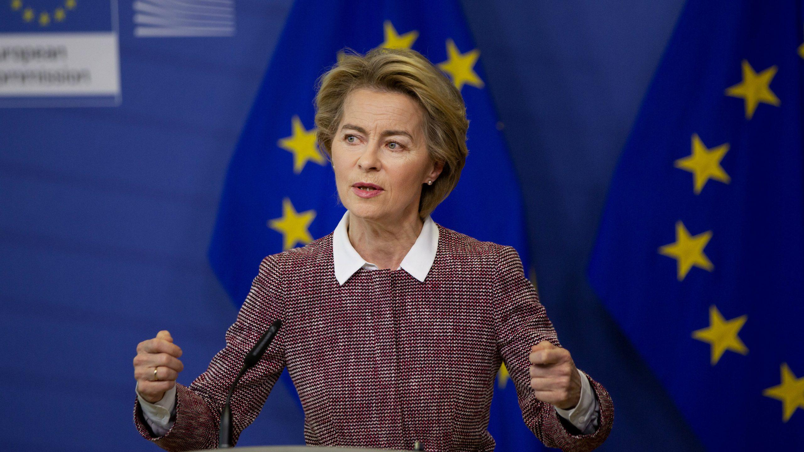 Šta će predsednica Evropske komisije poručiti Srbiji? 1