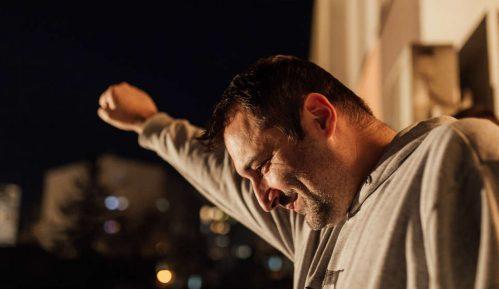 Aleksandar Obradović: Olako sam se odrekao jurenja za snovima 76