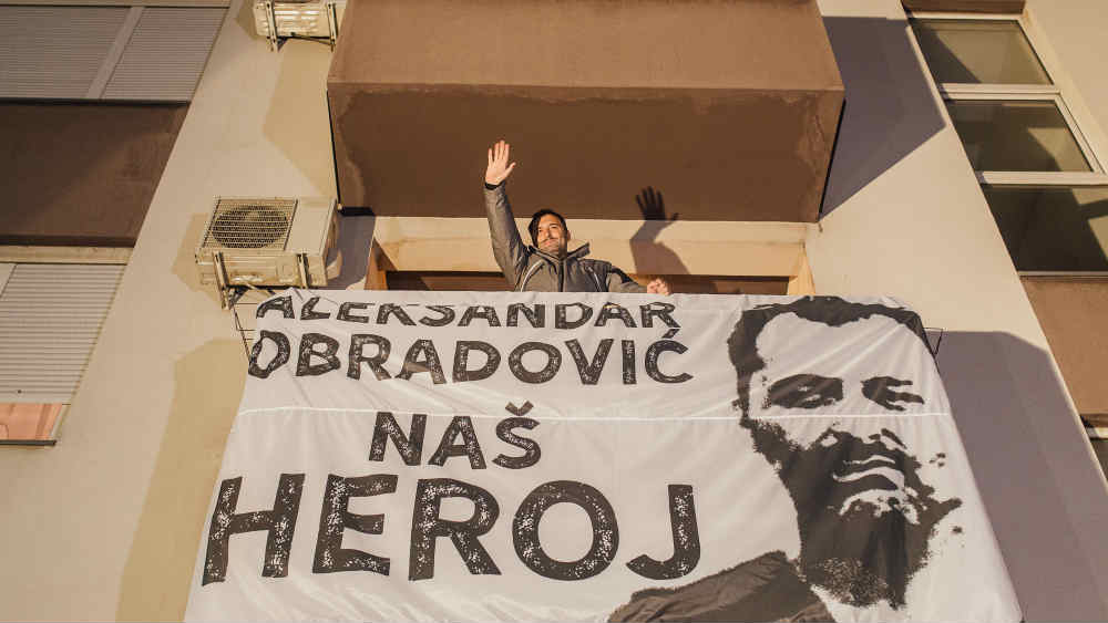 Aleksandar Obradović: Olako sam se odrekao jurenja za snovima 3