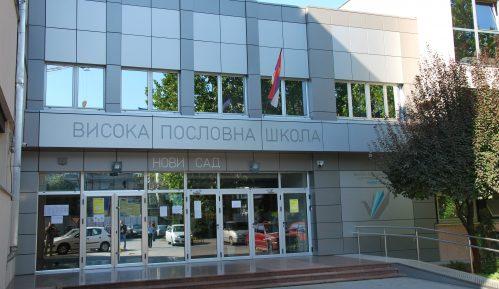 VPŠ Novi Sad: Političko prepucavanje preko naših leđa 15