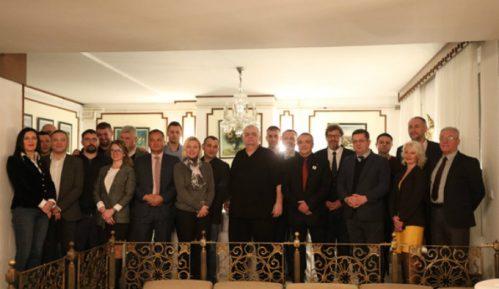 Vojvođanski front, SMS, GDF i Slobodno Pančevo pozvali na formiranje Evropskog bloka 13