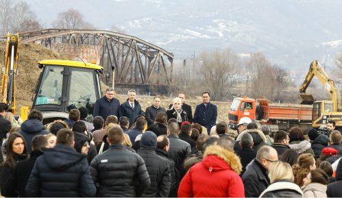 """Prali ulice pred dolazak ministarke Mihajlović, """"okupali"""" novinarku JUGpressa 4"""