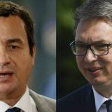 Portparol Vlade Kosova: Sastanak Vučića i Kurtija biće održan samo radi određivanja budućeg dijaloga 11