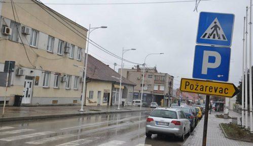 Uz pomoć države opština Žabari unapređuje infrastrukturu i privredu 12