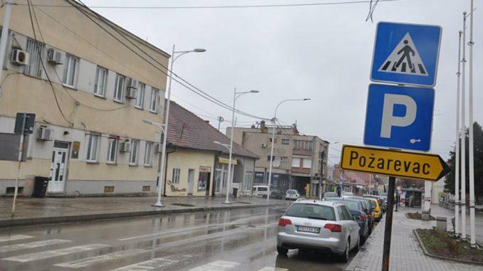 Uz pomoć države opština Žabari unapređuje infrastrukturu i privredu 1