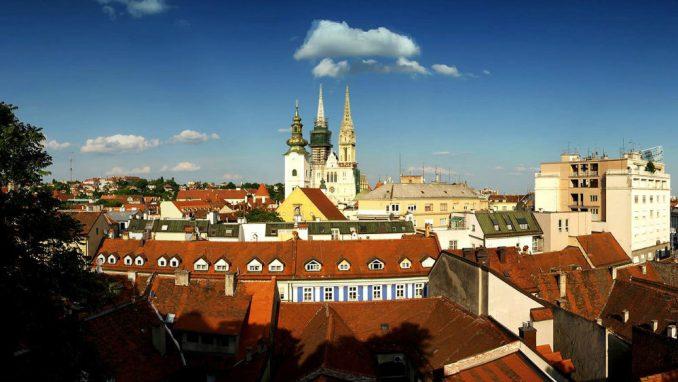 Dveri traže izvinjenje Rusije jer je njen ambasador u Zagrebu obišao Tuđmanov grob 1