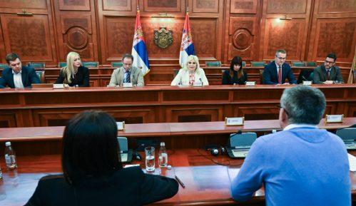 Mihajlović: Međunarodnim pristaništem u Zemunu vraćamo Srbiju na mapu vodnih koridora 40