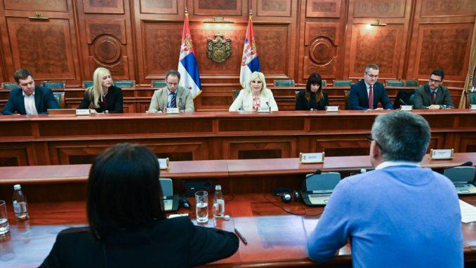 Mihajlović: Međunarodnim pristaništem u Zemunu vraćamo Srbiju na mapu vodnih koridora 4