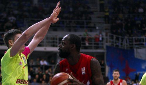 Košarkaši Zvezde u finalu Kupa Radivoja Koraća 13