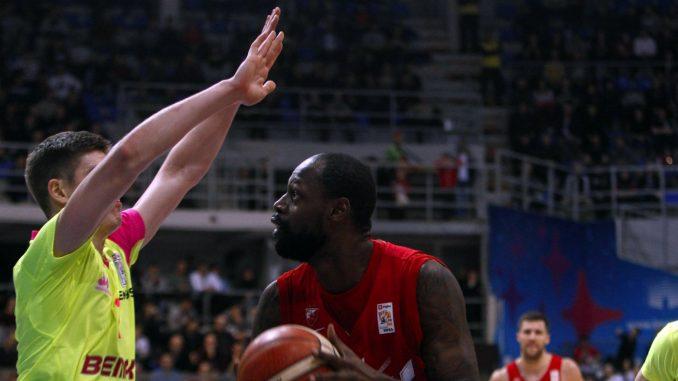 Košarkaši Zvezde u finalu Kupa Radivoja Koraća 1