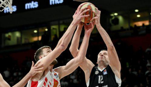 KK Partizan traži odlaganje plej-ofa ABA lige 4