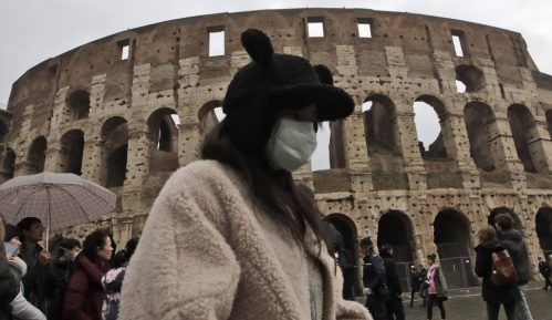 Mere zbog korona virusa u Italiji, Litvaniji i Saudijskoj Arabiji 10