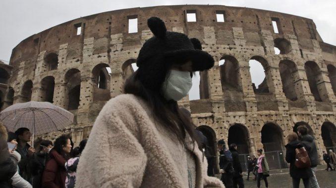 Vili Beroš: Sve hrvatske škole da otkažu putovanja u Italiju 2