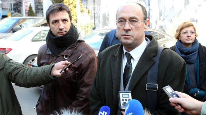 Protest akademske zajednice zbog uređivačke politike RTS-a 29. februara 1