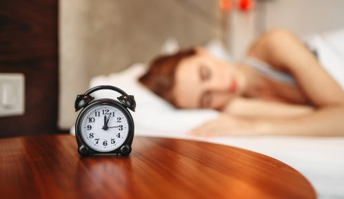 Zašto se ponekad budimo usred noći? 54