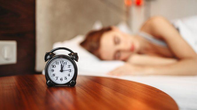 Zašto se ponekad budimo usred noći? 1