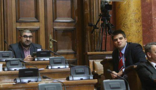 Aleksandar Šešelj pozvao guvernerku da ne dozvoli prodaju Komercijalne banke 9
