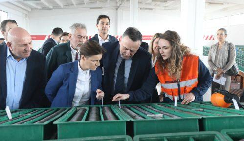 """Vlada Srbije i """"Rio Tinto"""" planiraju da traže partnera za proizvodnju baterija ili e-automobila 9"""