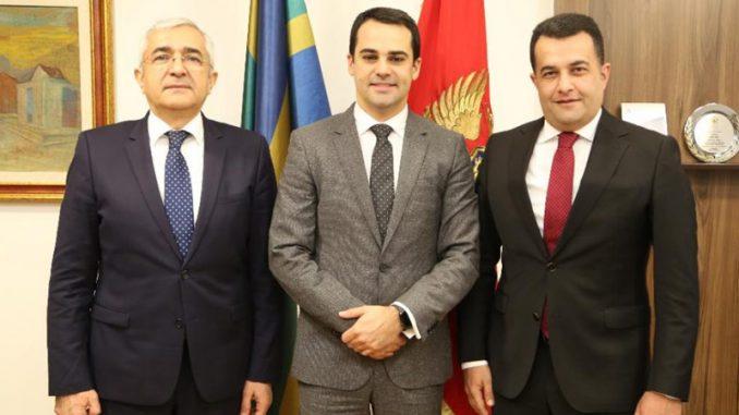 Azerbejdžan najveći investitor, veliki donator i prijatelj Crne Gore 1