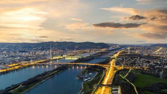 Beč: Deset razloga zašto se u austrijskoj prestonici najbolje živi 1