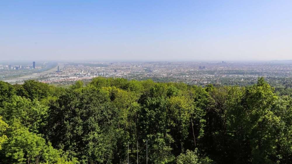 Beč: Deset razloga zašto se u austrijskoj prestonici najbolje živi 2