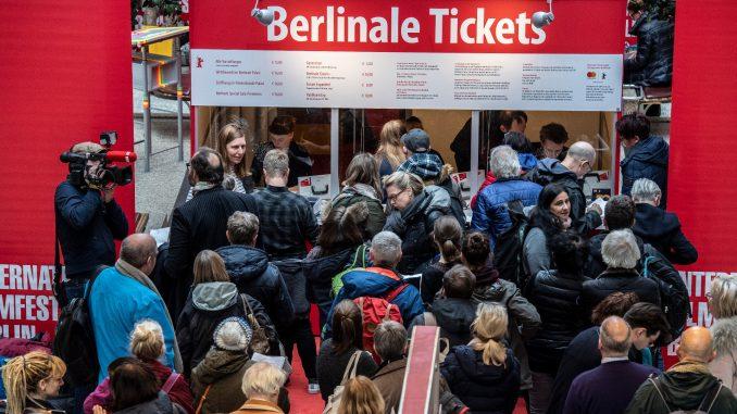 Filmski festival u Berlinu u znaku politike i raznolikosti 1