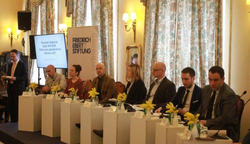 U Srbiji nestao entuzijazam u vezi sa evropskim integracijama 8