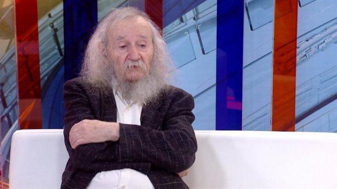 Raša Popov dobija spomenik u Beogradu 1