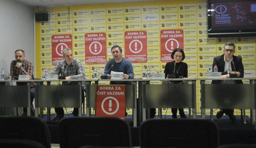 Zajednička borba za čist vazduh 5. februara u više od 20 gradova Srbije 11