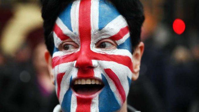 Donji dom britanskog parlamenta odobrio sporni nacrt zakona o Bregzitu 4