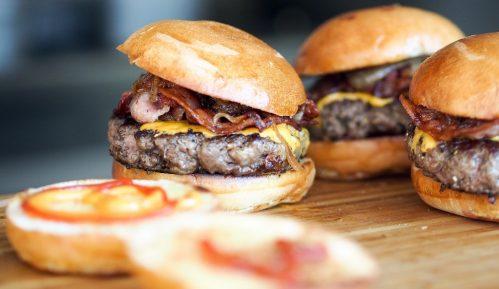 """Kako nastaje """"nemogući"""" burger bez mesa? 7"""