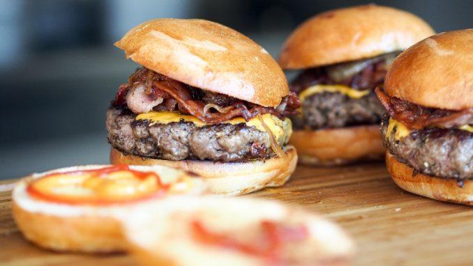"""Kako nastaje """"nemogući"""" burger bez mesa? 3"""