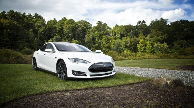 Najviše automobila u svetu obojeno belom bojom 2