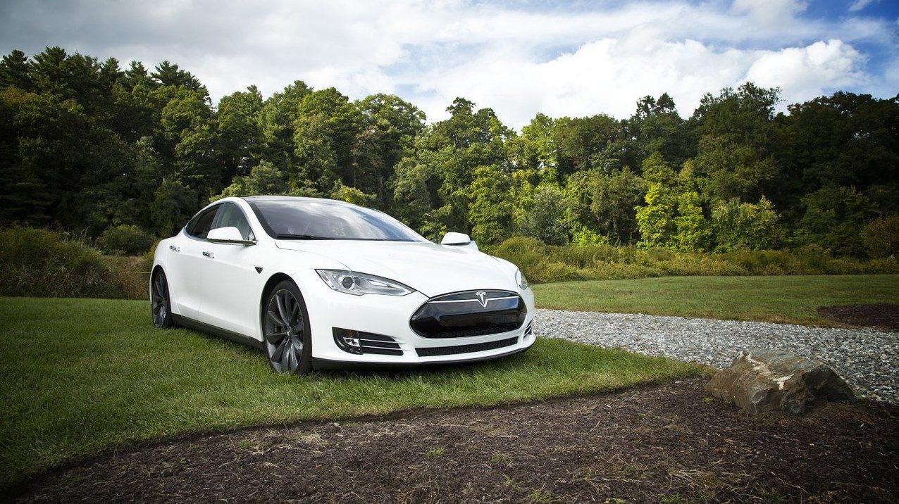Najviše automobila u svetu obojeno belom bojom 1