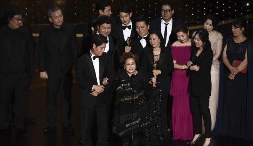 Južna Koreja: Ovacije za oskarovca 12