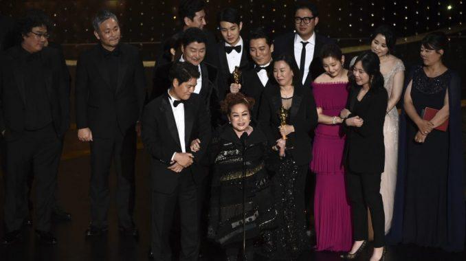Južnokorejski film Parazit osvojio Oskara 3