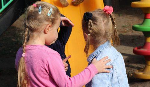 Protest roditelja u Zrenjaninu zbog jaslica 2