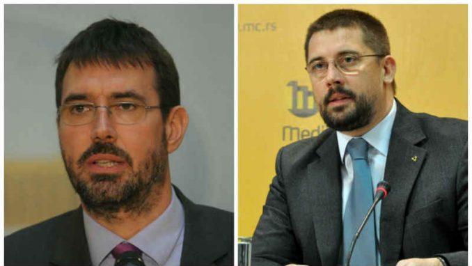 Srbija 21 i LSV uskoro zvanično o izlasku na izbore 1