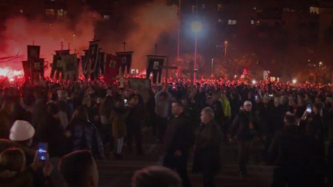 Supruga bivšeg predsednika Crne Gore: Ne idem na litije, Dačić podmeće 4