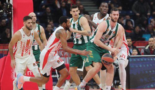 Zvezda vraćena iz Španije, Partizan na prinudnom 1