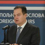 Dačić i šef diplomatije Perua o međunarodnom pravu, saradnji i suzbijanju kovida 19 4