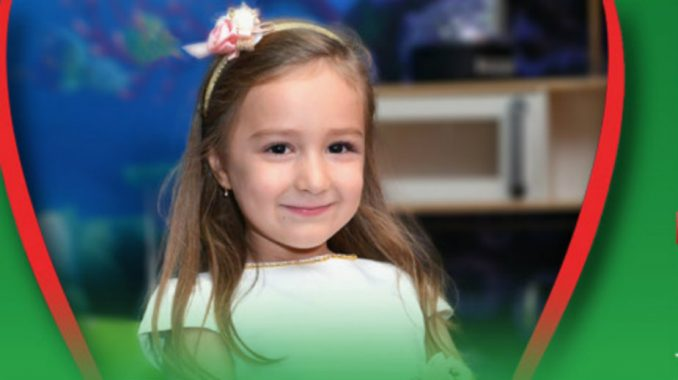 Budimo humani: Hitno potrebna pomoć za malu Tanju Slavković 4