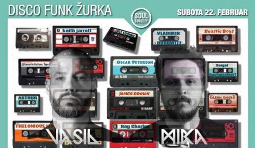 Muzički vodič od 21. do 28. februara 8