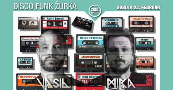 Muzički vodič od 21. do 28. februara 9